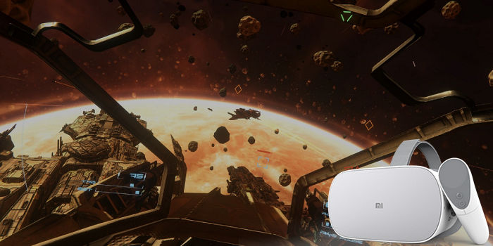 Mejores juegos para las Oculus Go