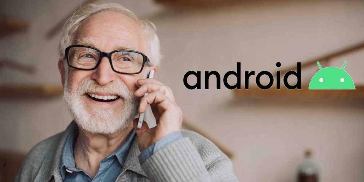 Mejores launchers de Android fáciles de usar para gente mayor