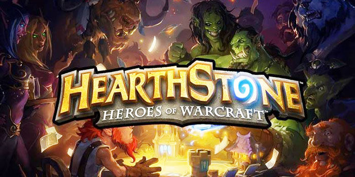 Mejores mazos hearthstone