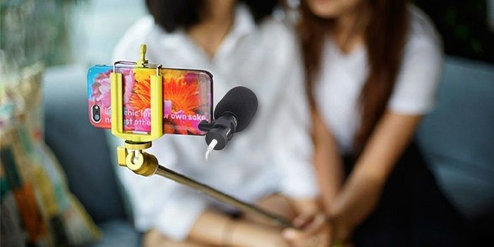 Mejores micrófonos externos para moviles