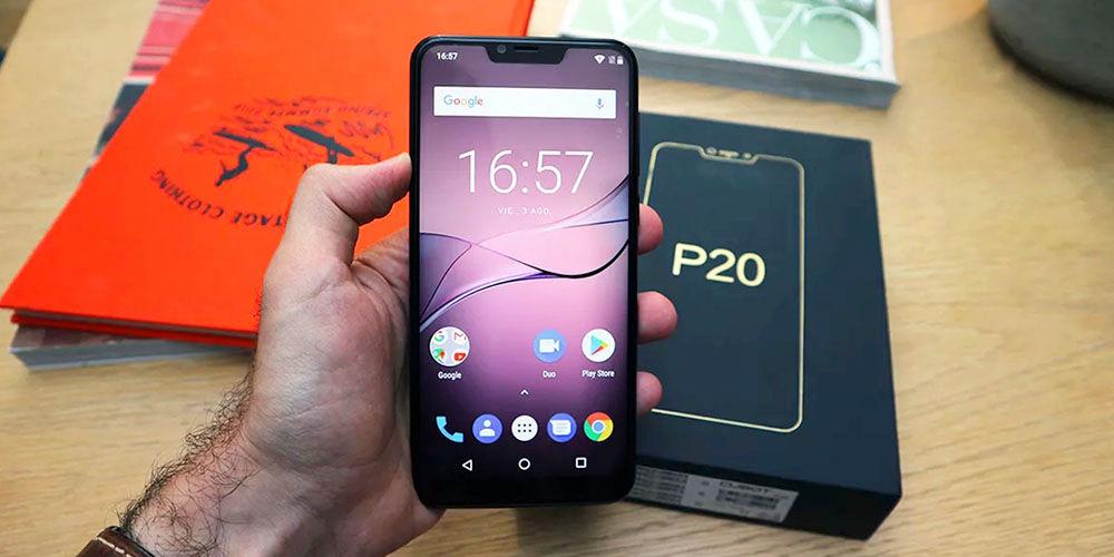 Mejores móviles baratos Q1 2019