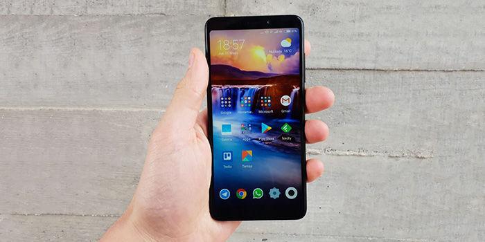 Mejores móviles baratos verano 2018