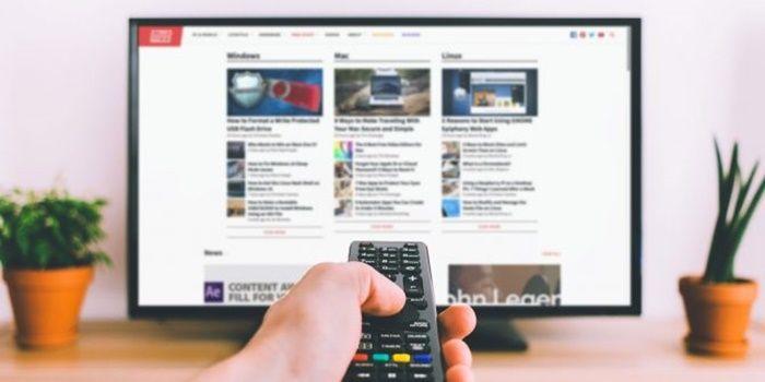 Mejores navegador para Android TV
