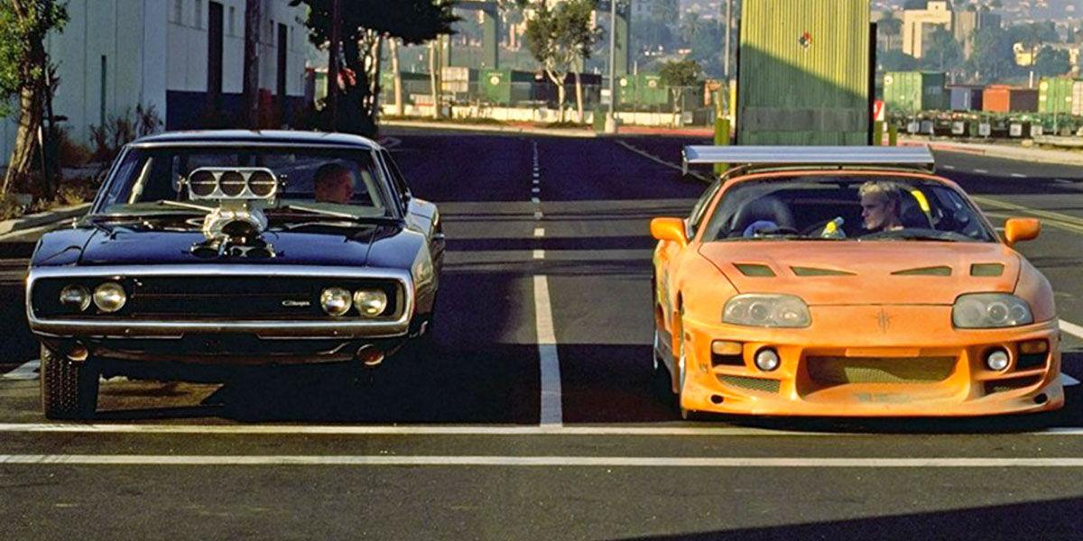 Mejores peliculas coches