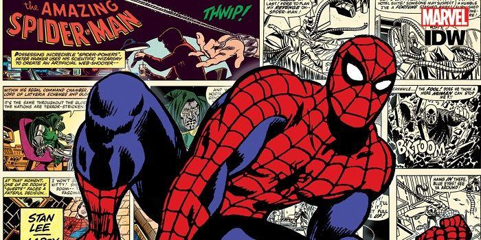 Mejores personajes creados por Stan Lee para Marvel