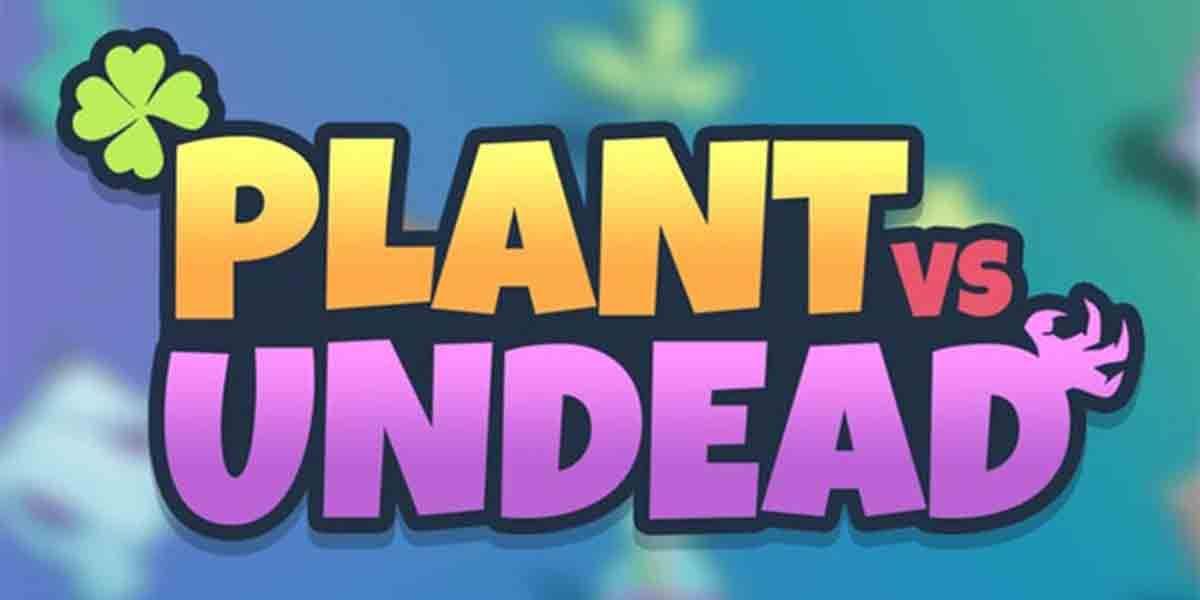 Mejores plantas PvP Plant vs Undead