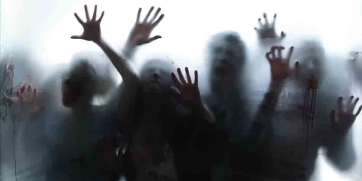 Mejores series de zombies Netflix