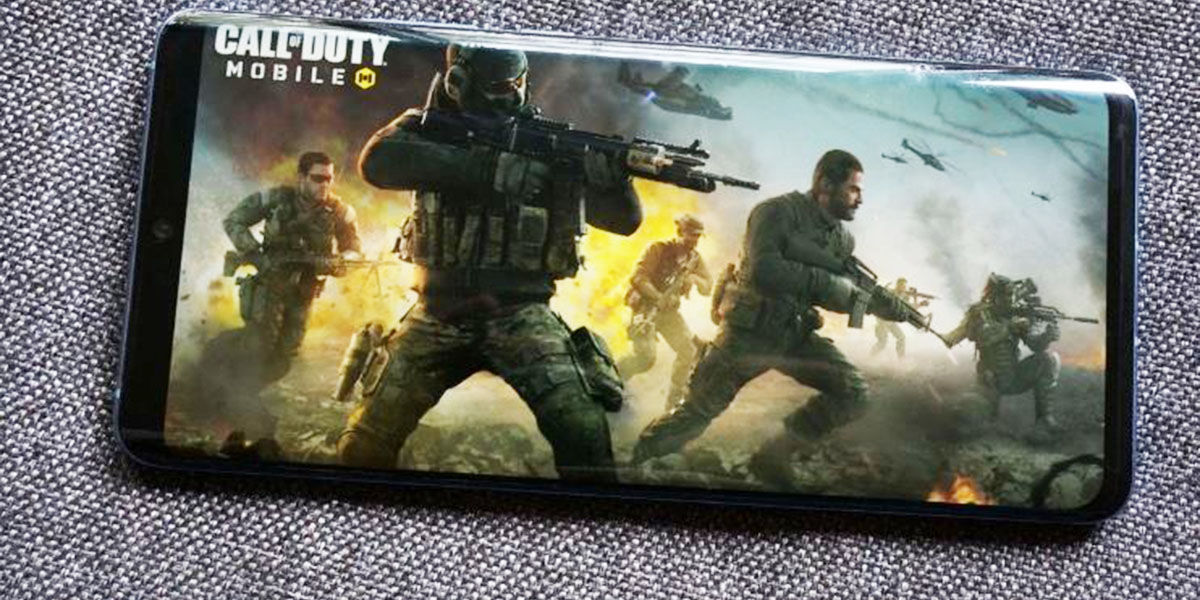 Mejores shooters Android