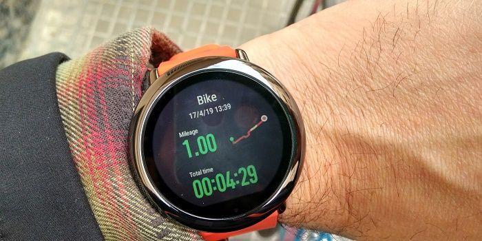 Mejores smartwatch para deportistas