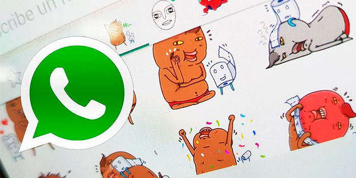 Mejores stickers WhatsApp 2018