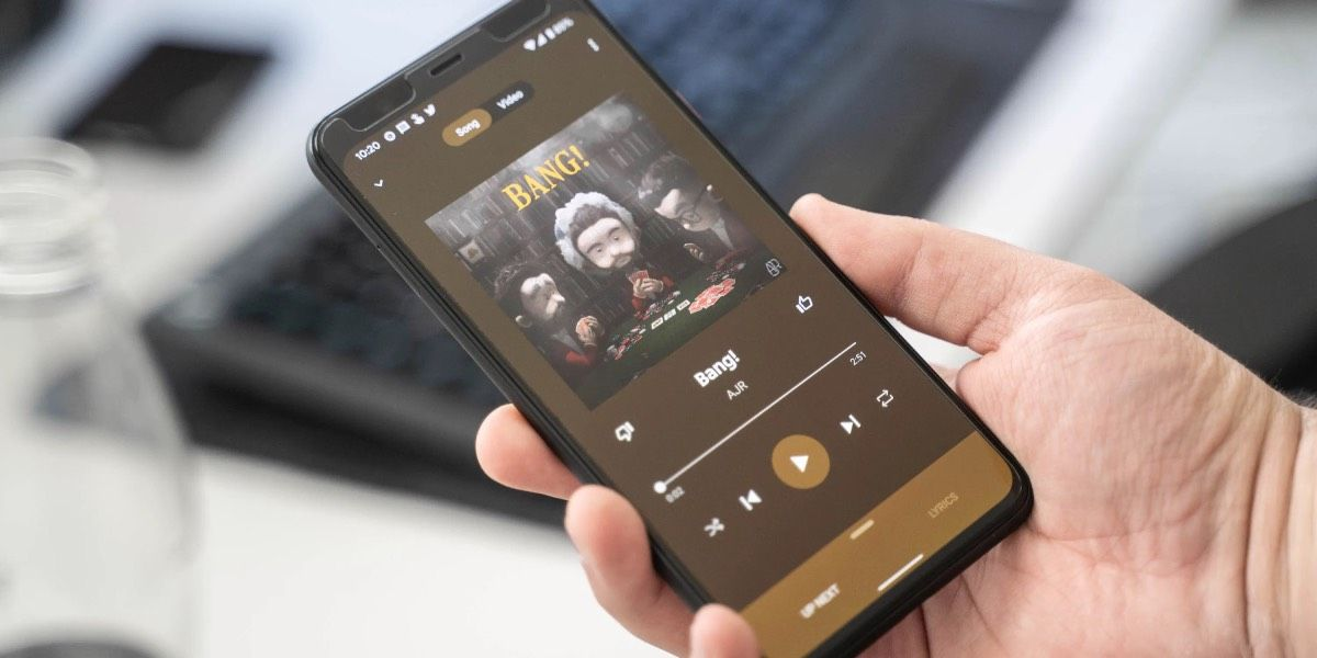 Mejores webs para escuchar música gratis