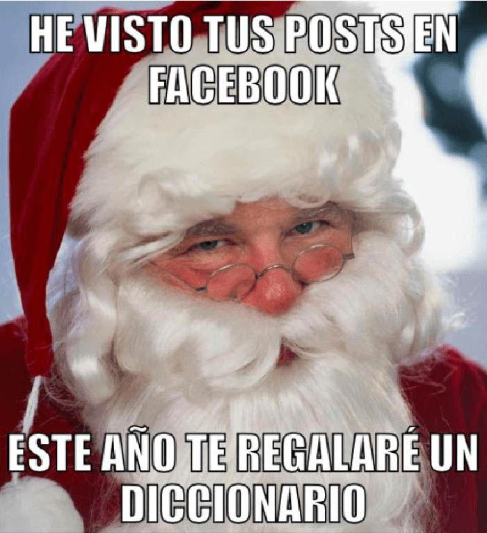 Memes para Navidad 2019