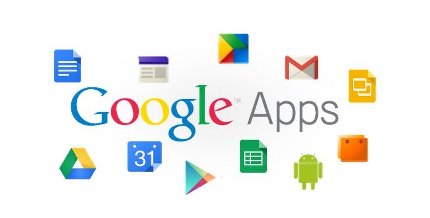 Menos Bloatware Google Apps
