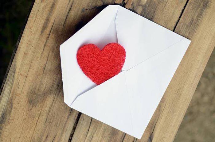 Mensajes amor San Valentin 2019