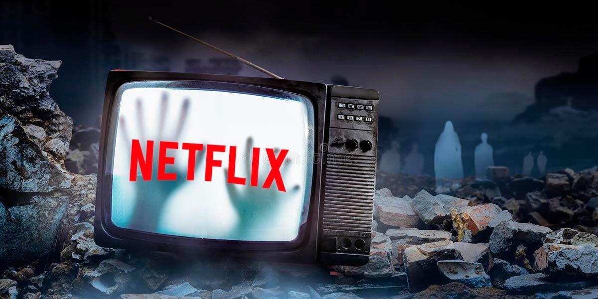 Mensajes subliminales Netflix