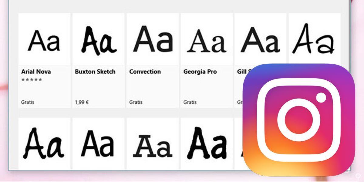 Messletters es el mejor conversor de letras para Instagram