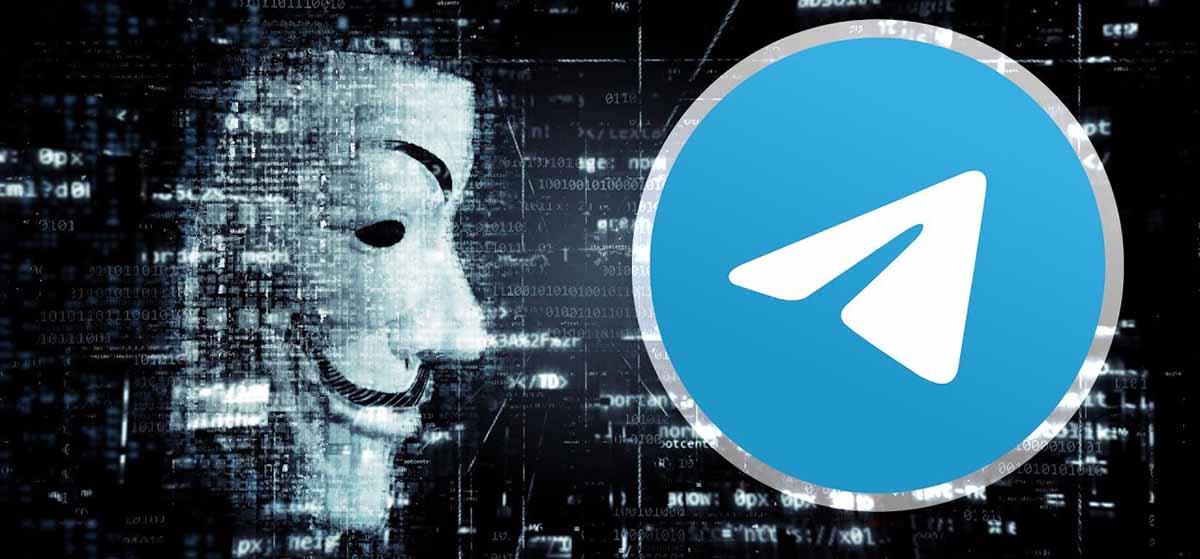 Métodos de los hackers para robar información de tu Telegram