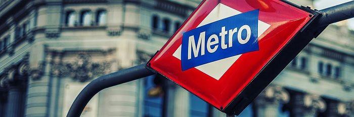 Metro Madrid 2