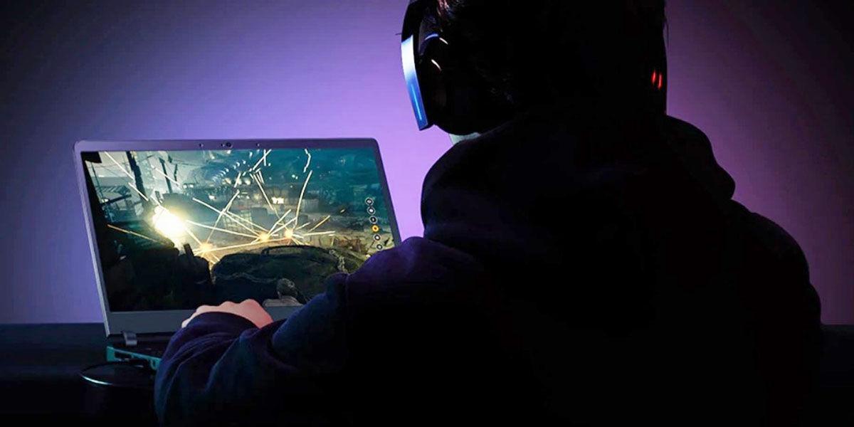 Mi Gaming juego