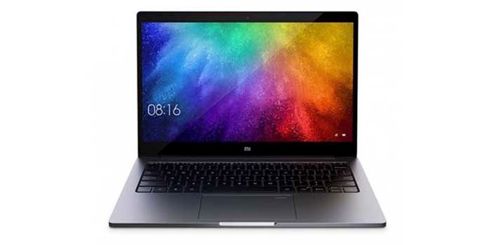 Mi Notebook Pro Air de 13