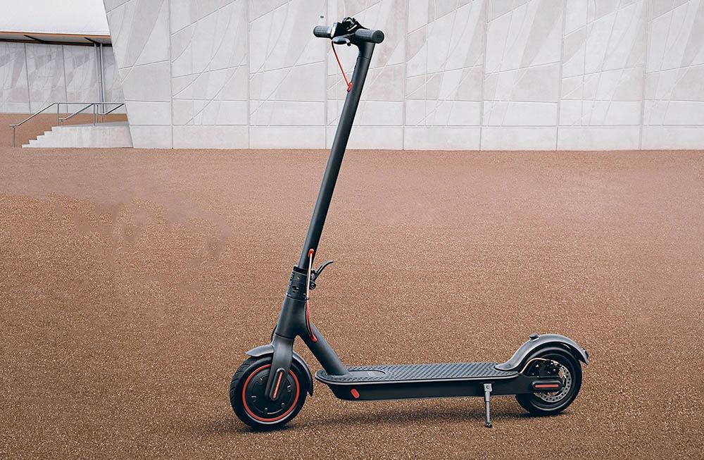 Mi Scooter Pro lanzamiento España