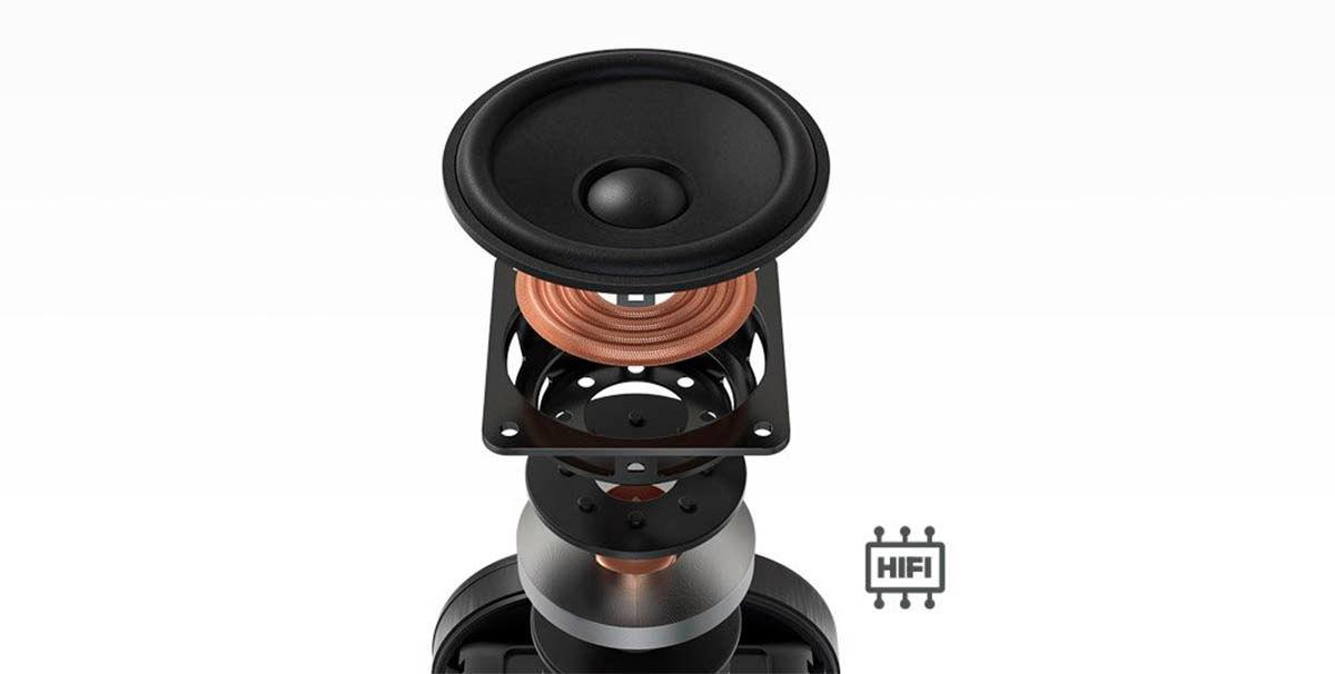 Mi Smart Speaker altavoz