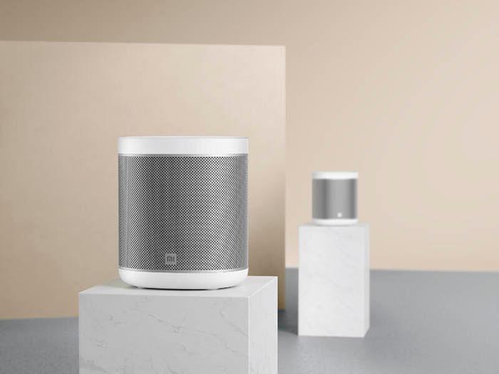 Mi Smart Speaker precio y disponibilidad