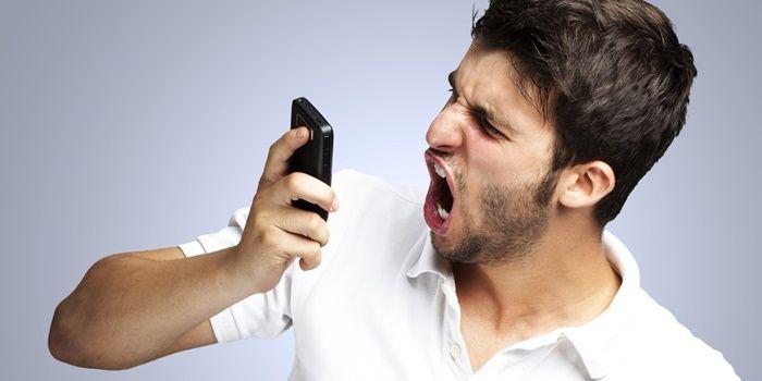 Mi móvil ha dejado de sonar