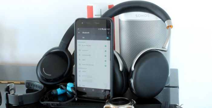Mi móvil no funciona con auriculares Bluetooth