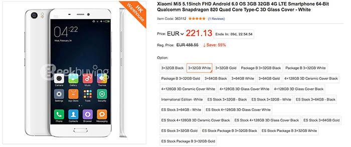 mi5-por-220-euros