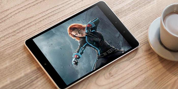 MiPad 3 Xiaomi oficial