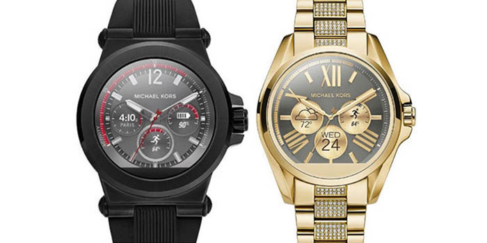 Michael Kors Android Wear