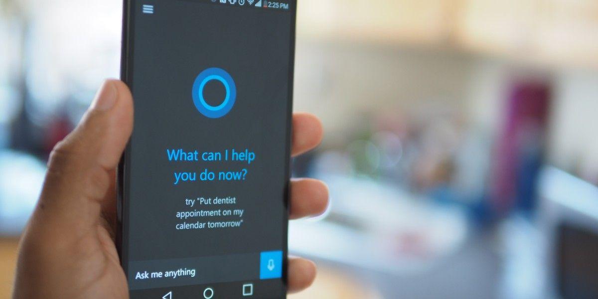 Microsoft dara de baja su asistente personal Cortana