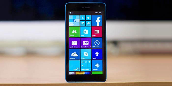 Microsoft lanzará smartphone con Android