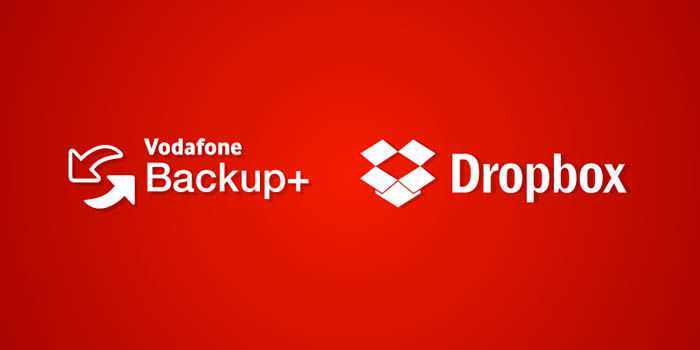 Migrar Vodafone Cloud a Backup+