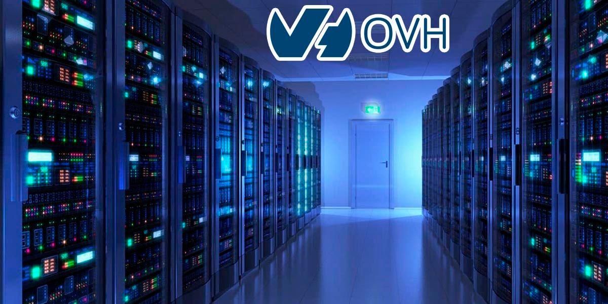 Millones de webs caidas el problema esta en OVH