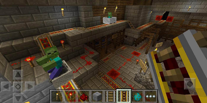 Minecraft Pocket Edition 0.13.0