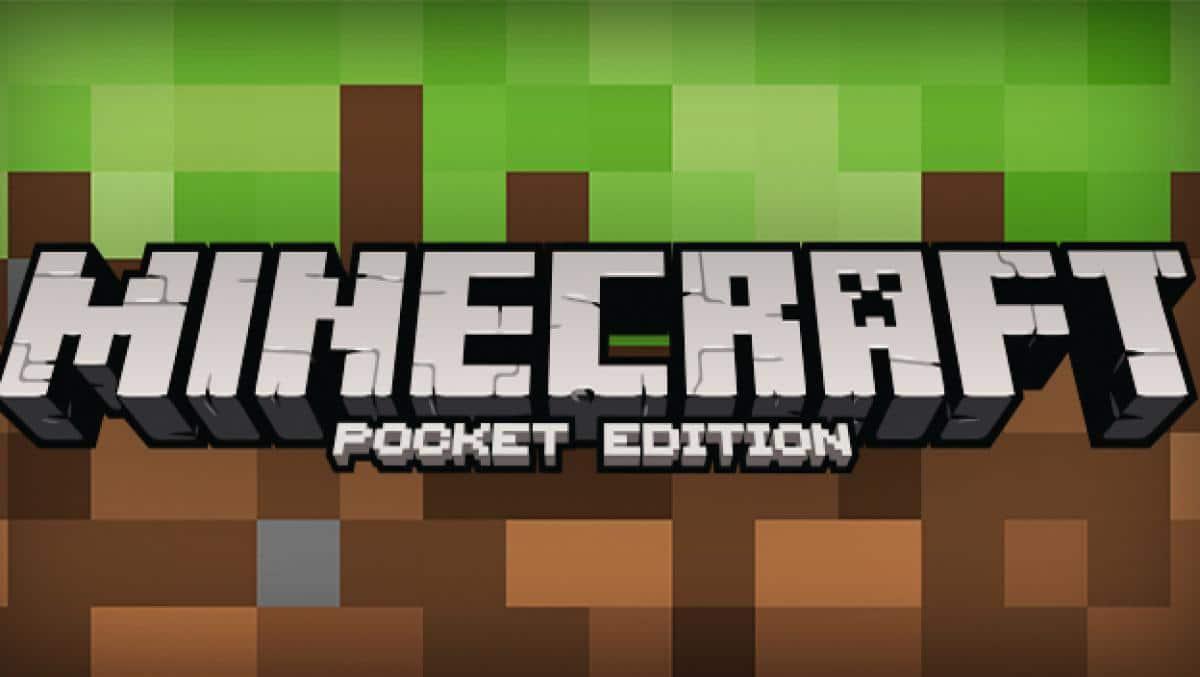 Minecraft Pocket Edition para jugar desde tu Android totalmente gratuito APK