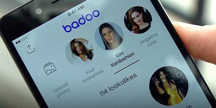Mirar fotos ocultas Badoo