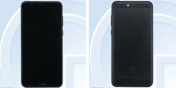 Misterioso Huawei Filtrado(1)