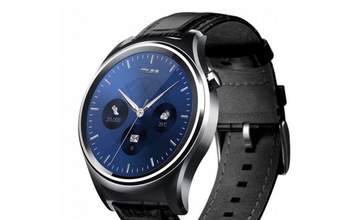 Mlais Watch con Android Wear