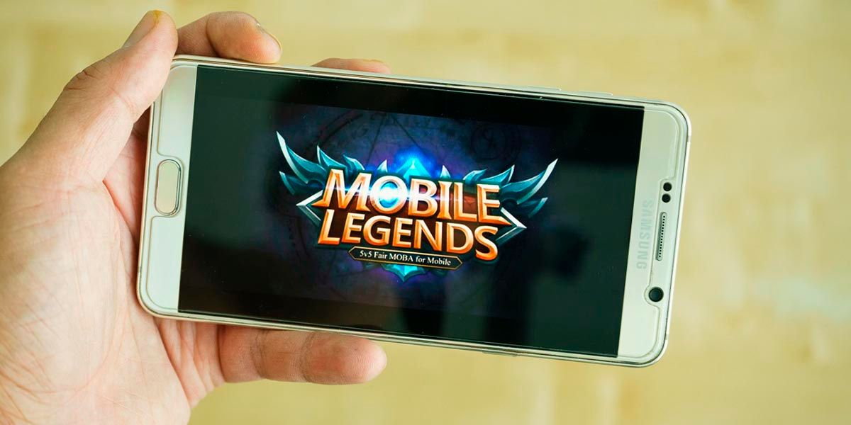 Mobile Legends loguearte problema solucion