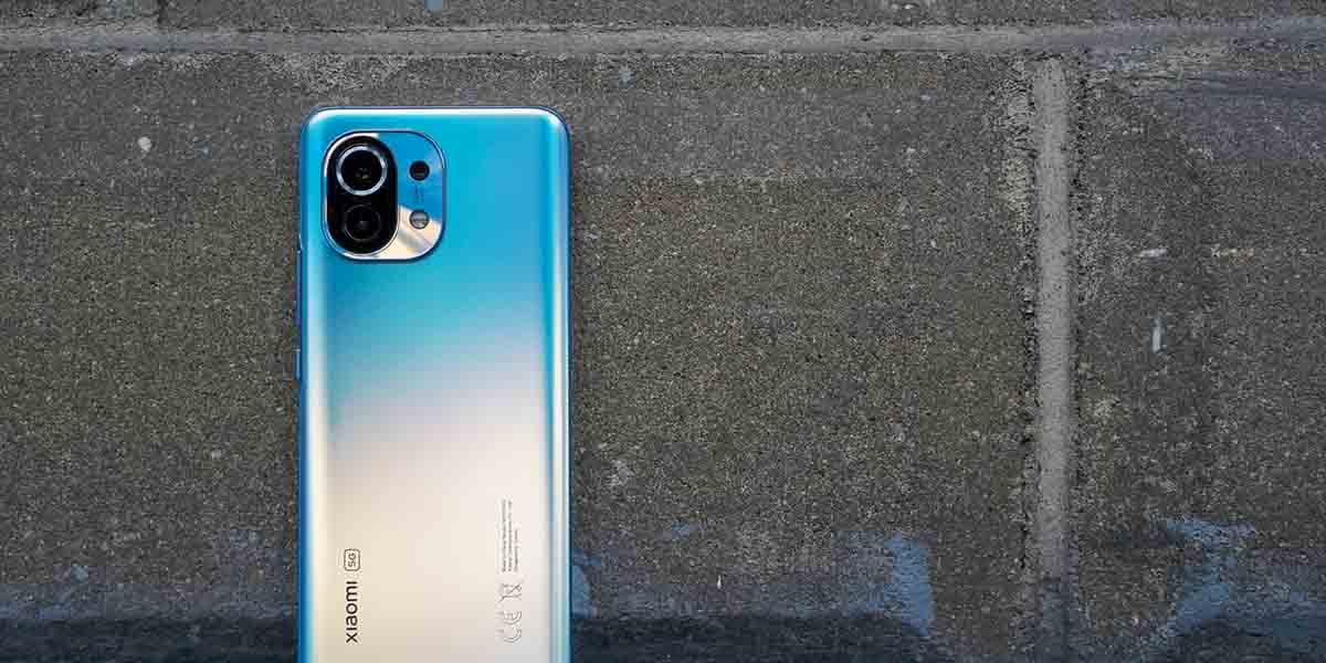 Modo Reparación Xiaomi
