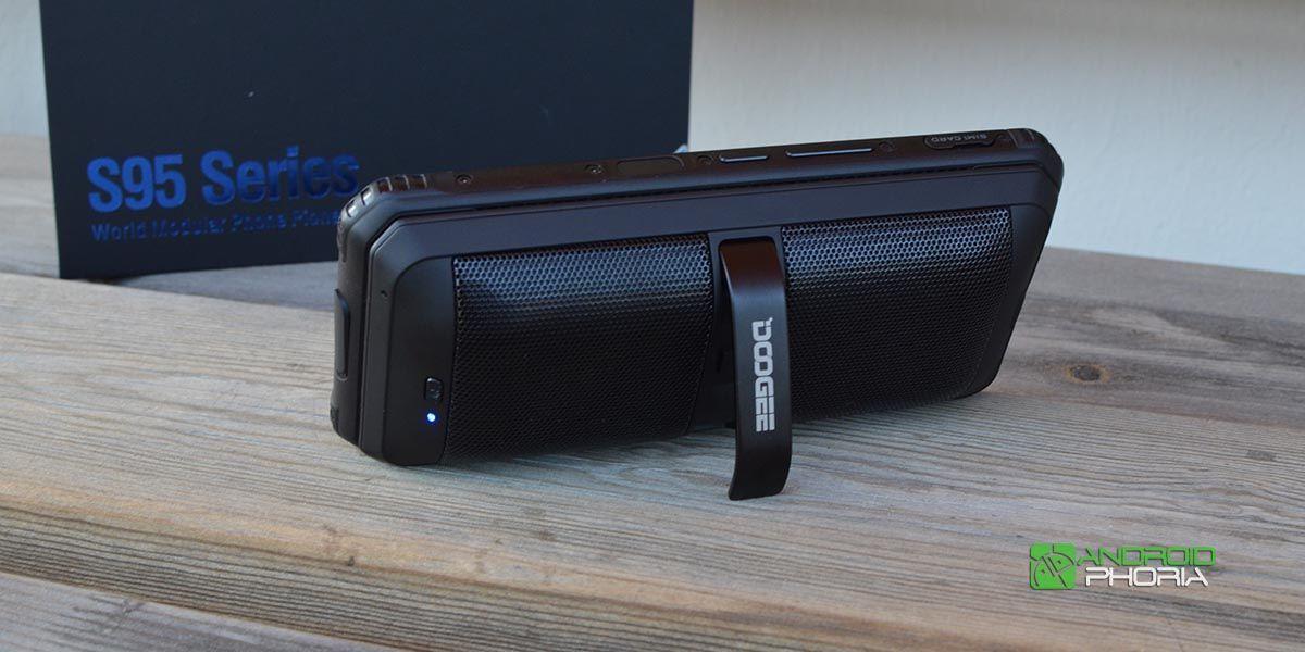 Modulo altavoz Doogee S95 Pro