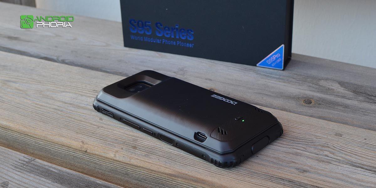Modulo bateria Doogee S95