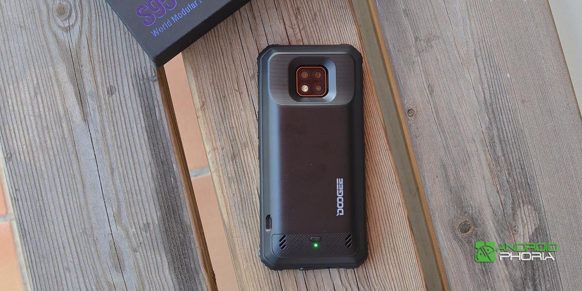 Modulo bateria externa Doogee S95 Pro