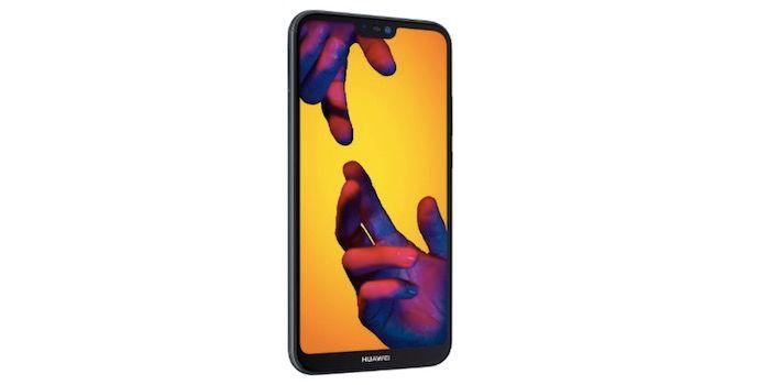 Motivos para comprar el Huawei P20 Lite