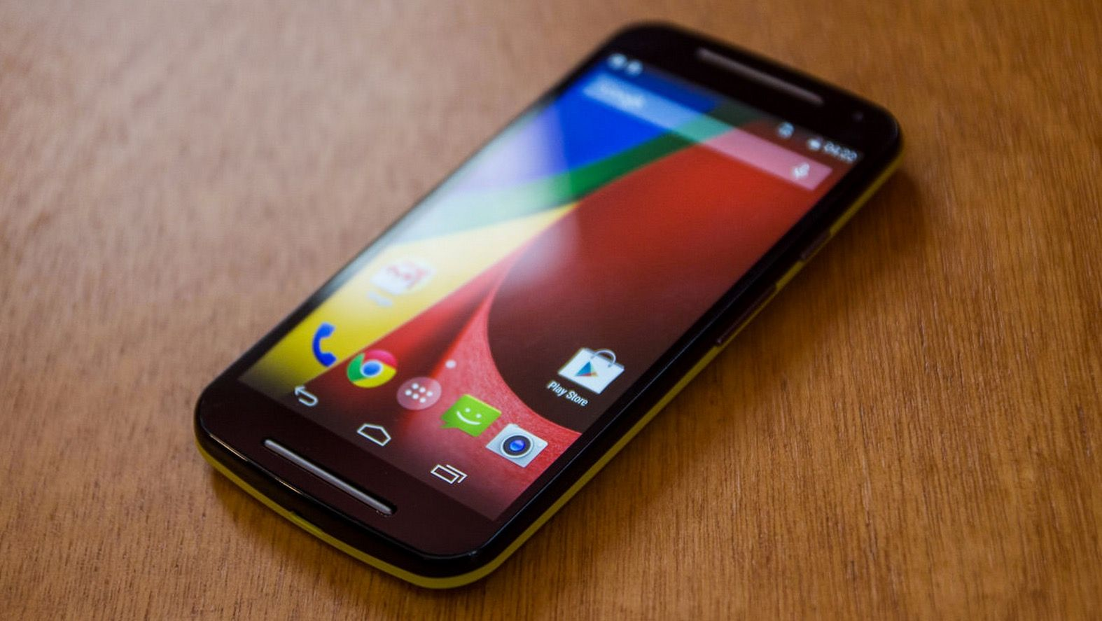 Moto G 2 oferta flash amazon