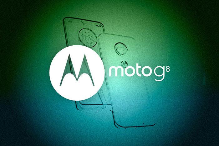 Moto G8 y G8 Plus especificaciones filtradas