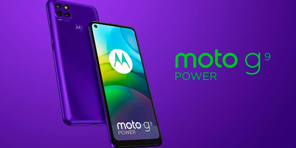 Moto G9 Power caracteristicas precio y fecha de lanzamiento